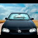Pare soleil VW Golfistes