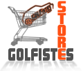 GolfiStore - Boutique du club Golfistes